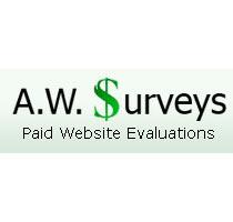 заработок на платных отзывах о сайтах - отзывы о AWSurveys.com