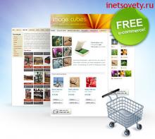 Плагин интернет магазина для WordPress