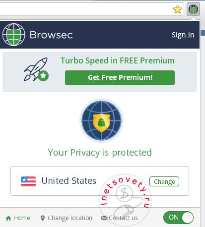 Как сменить IP на компьютере или в браузере Mozilla Firefox, Google Chrome, Opera