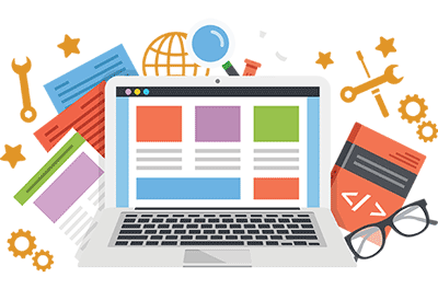 Как создать сайт в интернете самому