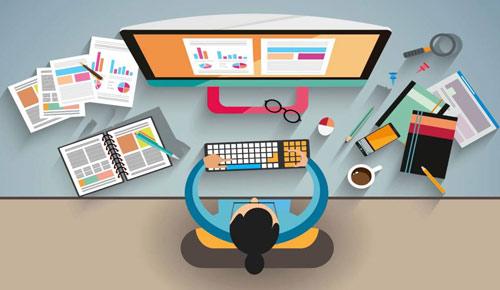 Чем занимается веб-дизайнер