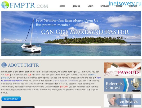FMPTR.com