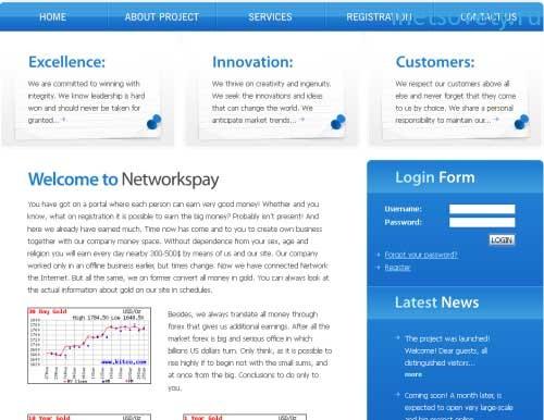 networkspay.net