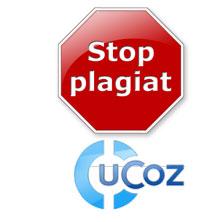 воруют контент и размещают на сайтах Ucoz