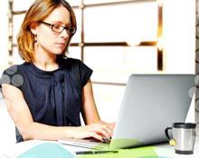 Набор текста - работа в интернете на дому для начинающих