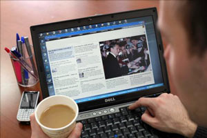 Удаленная онлайн работа в интернете за своим компьютером
