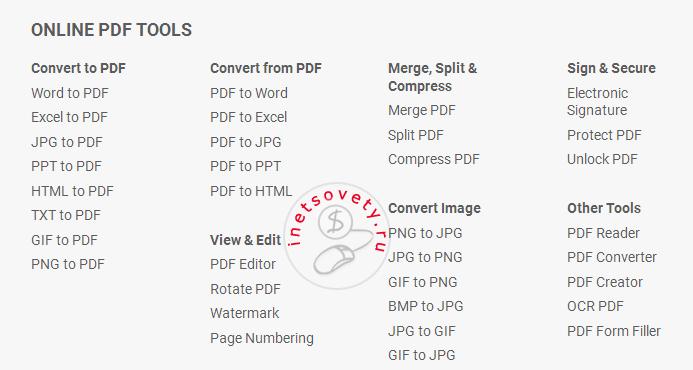 Где конвертировать pdf в word онлайн с распознаванием текста