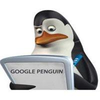 фильтр Пингвин за плохие входящие ссылки