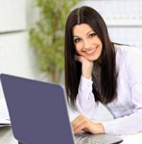 Как заработать на женских форумах рекомендуя брокера Binomo