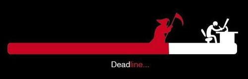 Дедлайн – линия смерти