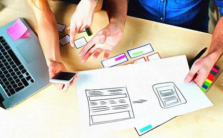 Где обучиться веб-дизайну с нуля бесплатно и платно