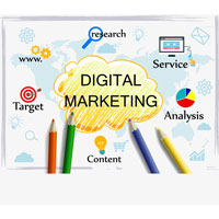 Что такое digital-маркетинг и как он используется для продвижение бренда и привлечение клиентов