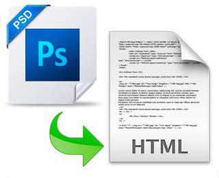 Что такое верстка HTML-страницы из нарисованного дизайна
