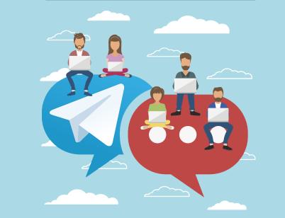 Что такое Telegram-мессенджер