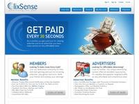 Clixsense - отзывы и заработок на проекте