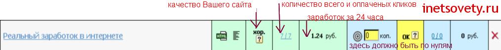 заработок на так.ру