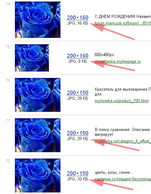где брать бесплатные и платные изображения и картинки для сайта