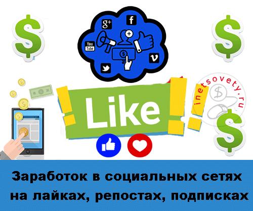 Сайты, где можно заработать реальные деньги в интернете без вложений