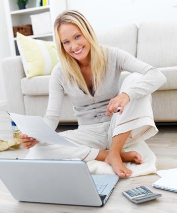 Где найти дополнительный заработок в интернете на дому со свободным графиком?