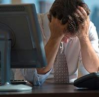 Ошибки новичков при поиске работы в интернете