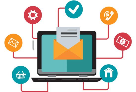 Рассылка писем - как способ рекламы товаров и услуг
