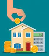 Вложения денег в недвижимость