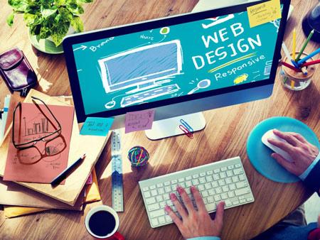 Где учат на веб-дизайнеров - онлайн курсы и вузы
