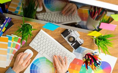 Где пройти онлайн обучение на веб-дизайнера