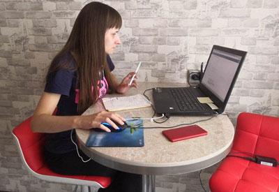 Работа переводчиком на дому через интернет
