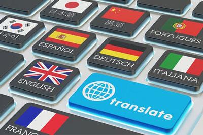 Работа в интернете на переводах текстов