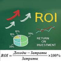 Как рассчитать ROI в маркетинге