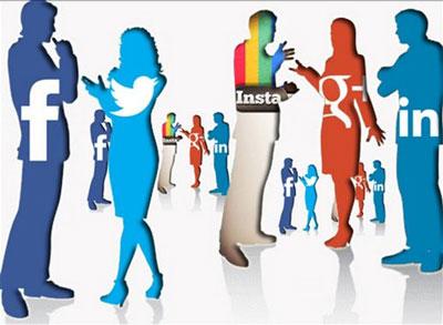 Что дают социальные сети