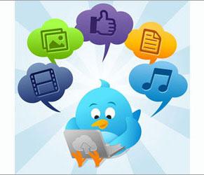 Какие социальные сети есть для общения и развлечений