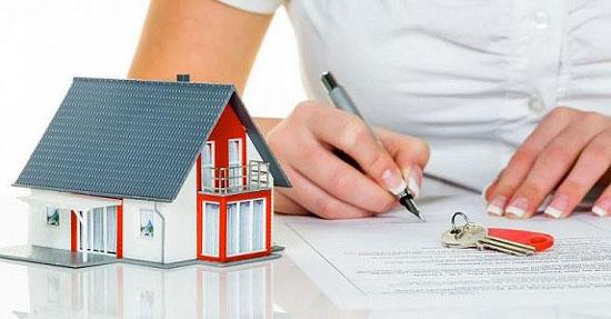 Сдача в аренду недвижимости